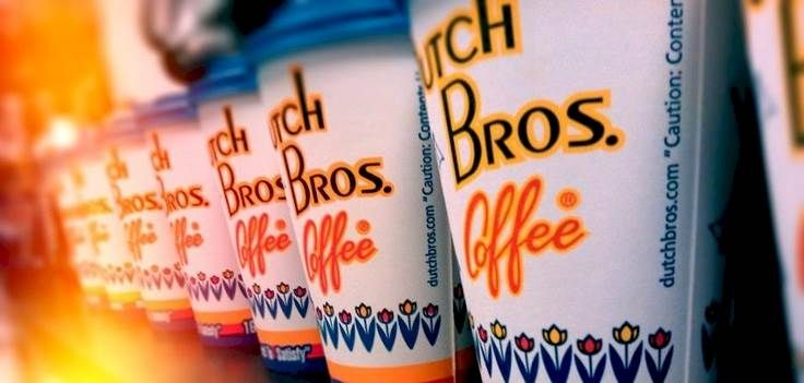 What Your Dutch Bros. Drink Says About You