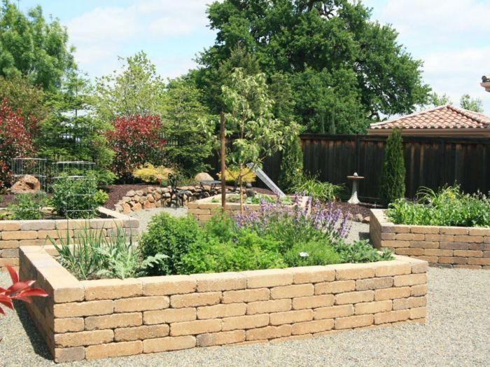 58 best Garten Ideen images on Pinterest Backyard ideas, Garden - auswahl materialien terrassenuberdachung