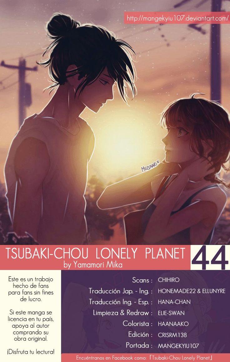 Tsubaki Chou Lonely Planet Capítulo 44 página 1, Tsubaki Chou Lonely Planet Manga Español, lectura Tsubaki Chou Lonely Planet Capítulo 45 online