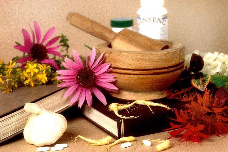 Что такое альтернативная медицина - ответы на этот вопрос вы найдете на страницах журнала CityWoman.info