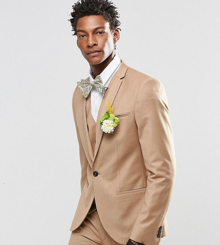 Tan Suits For Wedding: Best 20+ Tan Wedding Suits Ideas On Pinterest
