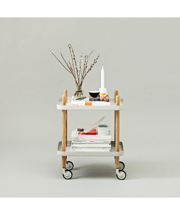 Carrellino di design | Details