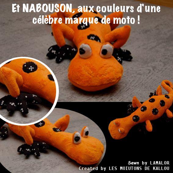 Nabouson Au Gré Du Coton