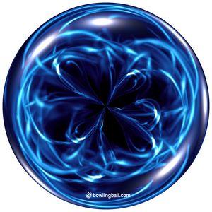 OTB Vortex Blue - That's hot.