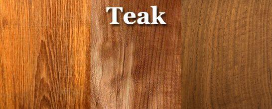 Hearne Hardwoods stocks teak lumber. We carry teak wood, tectona ...