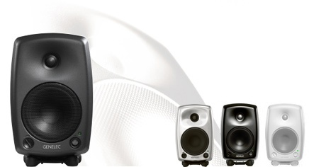 new sound system, too. A couple of pairs of these, yes please.