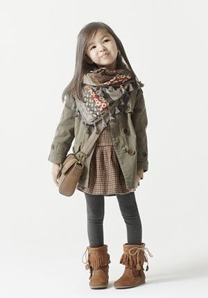 So cute! I would love to have this outfit too haha
