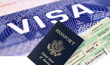 #ImmigrantVisas or #MigrationVisas are issued to applicants who intend to live, work and settle permanently in the intended country...