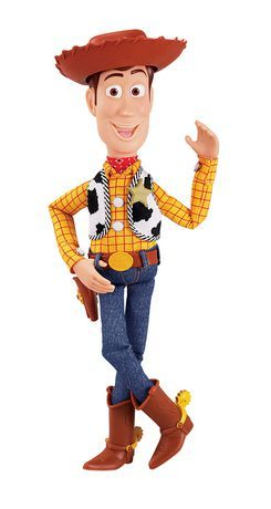 Toy Story Lots 'O Laugh Woody for sale at Walmart Canada. Buy Toys online at everyday low prices at Walmart.ca