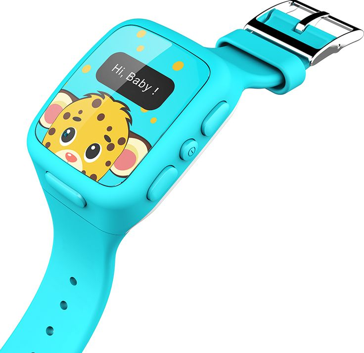 KidFit Watch——Small partners to accompany children's growth