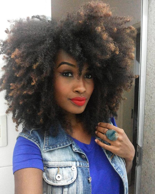 Brilliant 1000 Ideas About Natural Black Hairstyles On Pinterest Black Short Hairstyles For Black Women Fulllsitofus