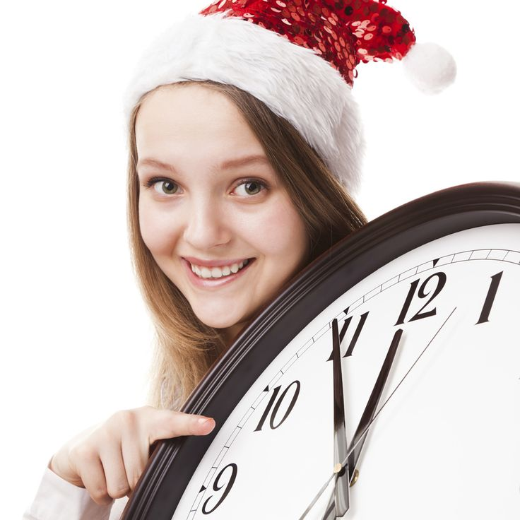 Missing a day on the Christmas Countdown 2014? Catch up here, on the index of daily messages.