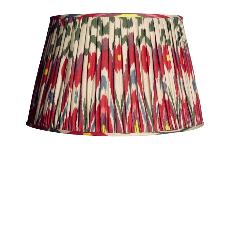 11 Best Gathered Lampshade Images On Pinterest Lamp
