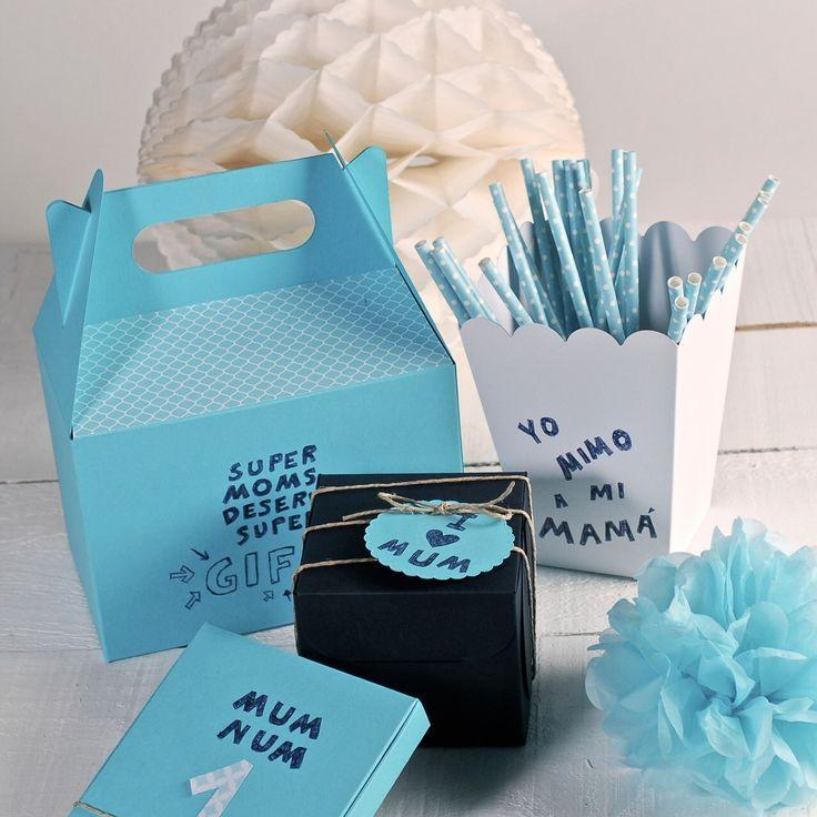 Super mums deserve super gifts! Visit our online shop: http://selfpackaging.com/ // #mother #mum #mom #diygiftideas #handamde #mothergifts