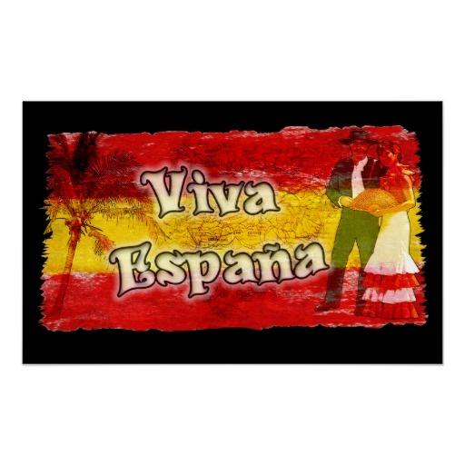Viva España #spain #flag