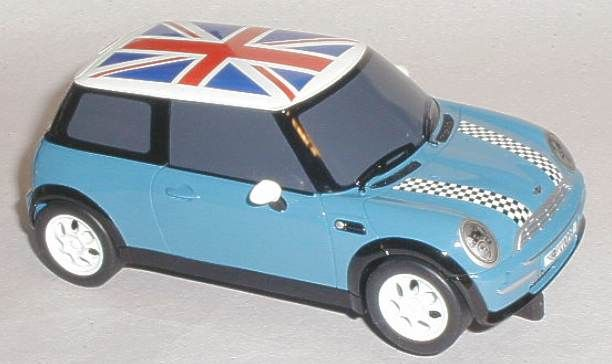 magnetic mini cooper