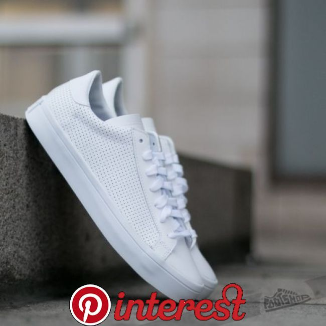 adidas Court Vantage Ftw White/ Ftw