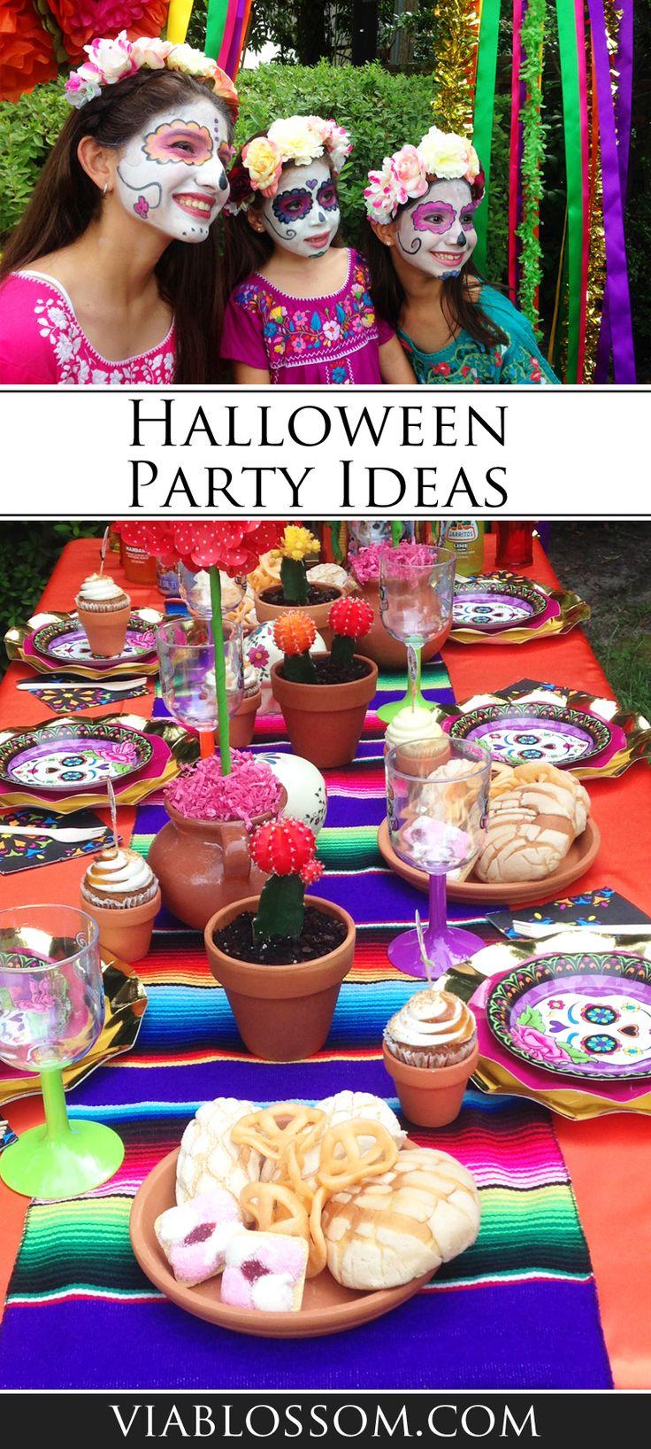 Top 25+ best Halloween party supplies ideas on Pinterest | Spider ...