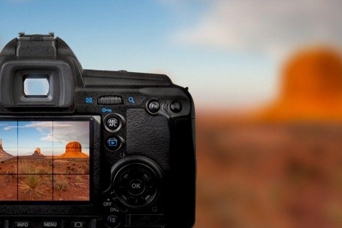 L'università di Harvard offrirà gratuitamente un corso di fotografia online