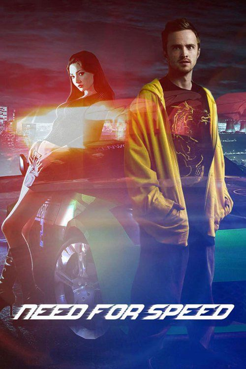 Need for Speed Full Movie Online 2014
