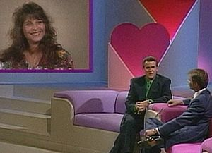Love Connection with Chuck Woolery(1983)