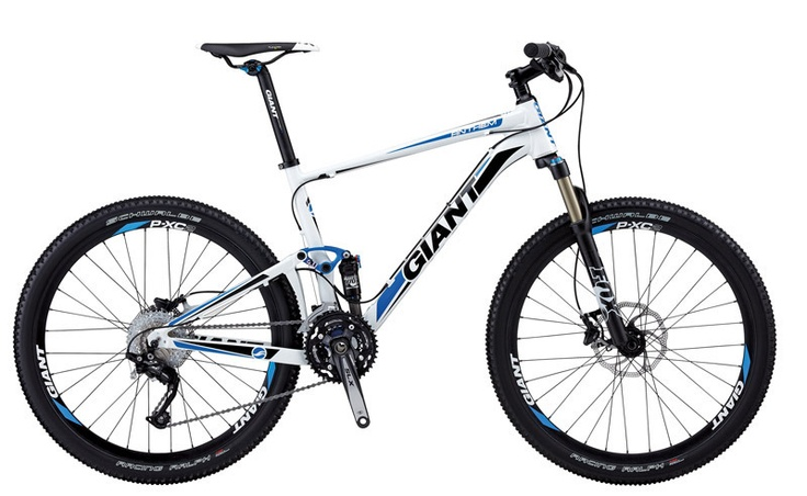 $1499 Giant Anthem X2 2012 | BikeExchange