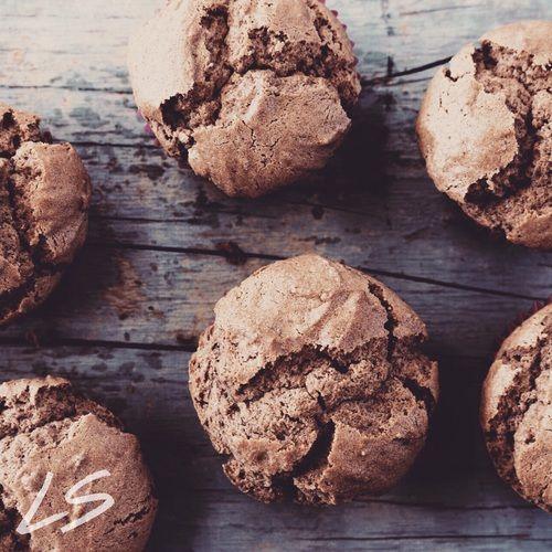 Cacao Cupcakes