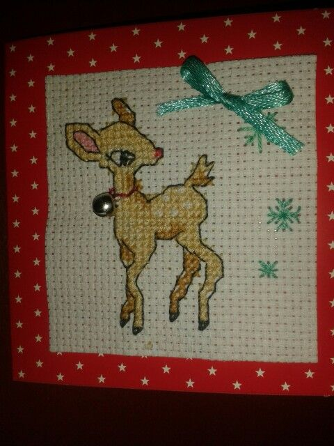 Cross stitcher issue 272.