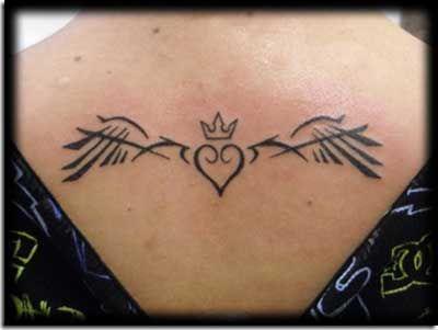 Resultado de imagem para tatuagens coração
