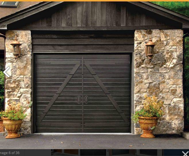 23 best Side Hinged Garage door images on Pinterest