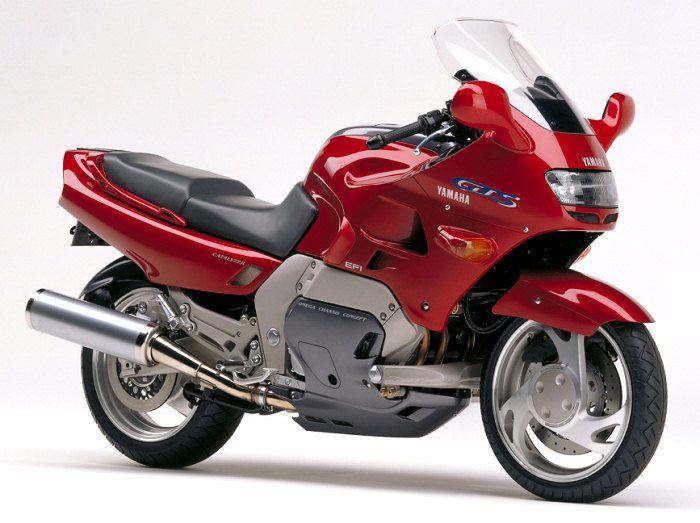 Yamaha 1000 GTS