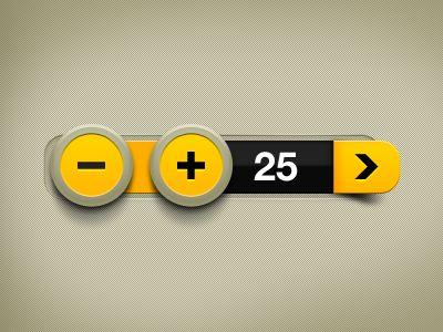 Counter-yellow