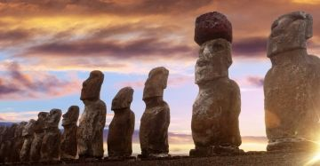Santiago and Easter Island Escape - Chile Travel