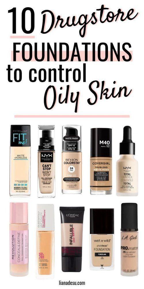 Die richtige Grundlage für Ihren Hauttyp zu finde…