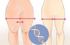 Dit moet je even proberen! We moeten al bijna in bikini en dat vraagt om mooie, lange en slanke benen! Wij hebben vandaa...