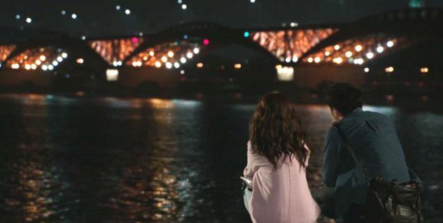 Byun Yo Han and Song Ji Hyo Charm in Shortened Cable Drama Ex-Girlfriend Club   A Koala's Playground