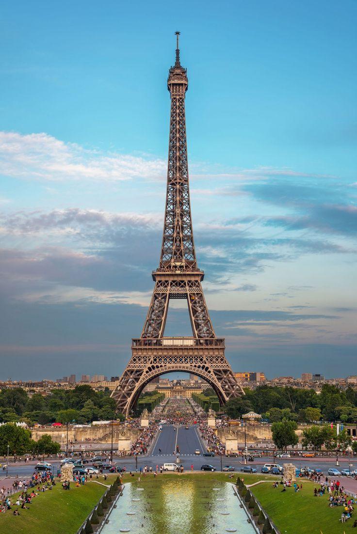 Kurztrip Paris   xurzon.com – Photographie