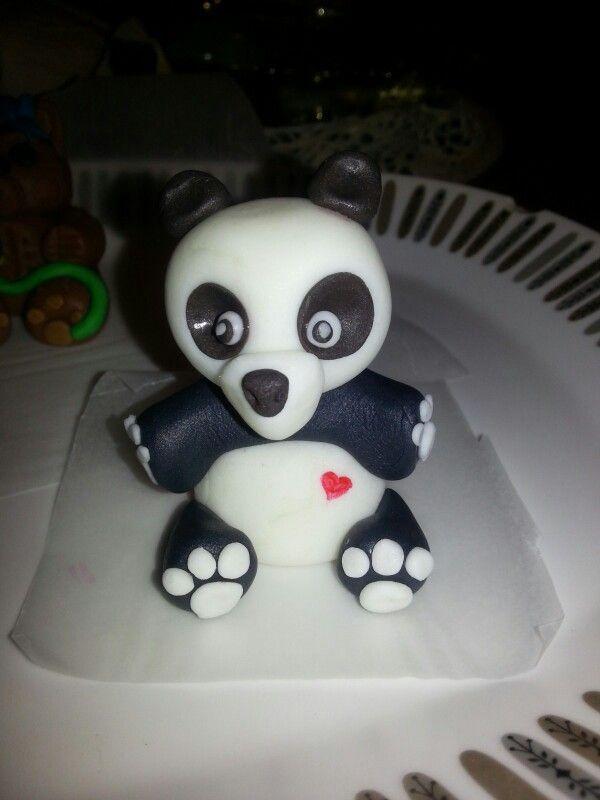 Panda love nailed it aka stefania♡♡♡