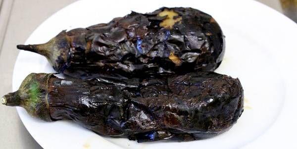 baingan bharta recipe roasted baingan