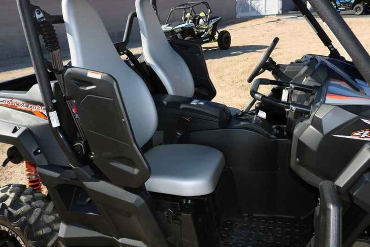 New 2016 Yamaha Wolverine R-Spec EPS SE ATVs For Sale in Nevada. 2016 Yamaha Wolverine R-Spec EPS SE, Check out the New Wolverine SE<br /> <br /> 2016 Yamaha Wolverine R-Spec EPS SE THE ULTIMATE RECREATIONAL SXS <p>The new Wolverine Special Edition boasts a bevy of added features to complement its aggressive color and graphic treatment, including full aluminum skid plates, sealed storage, bead lock wheels and more.</p> Features may include: <li>Supreme Off-Road Capability</li><p>The…