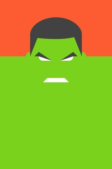 Re-Vision — Hulk