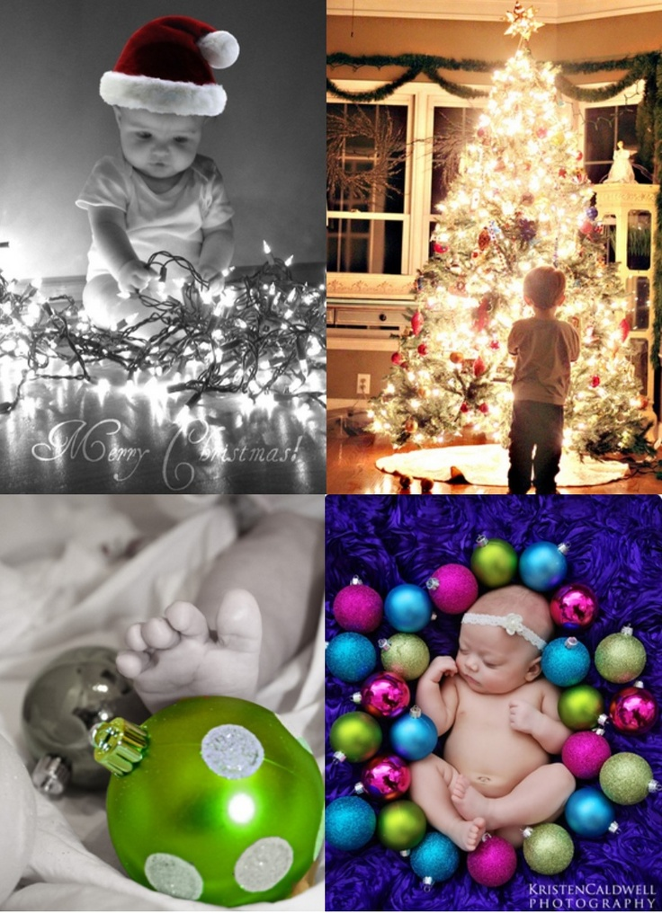 @Jesi Carson Carson Artandphotography Love the bottom right photo for her newborn shoot!