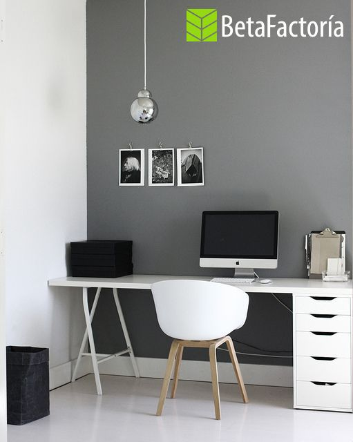 18 best Home Office Setup images on Pinterest Study Home office