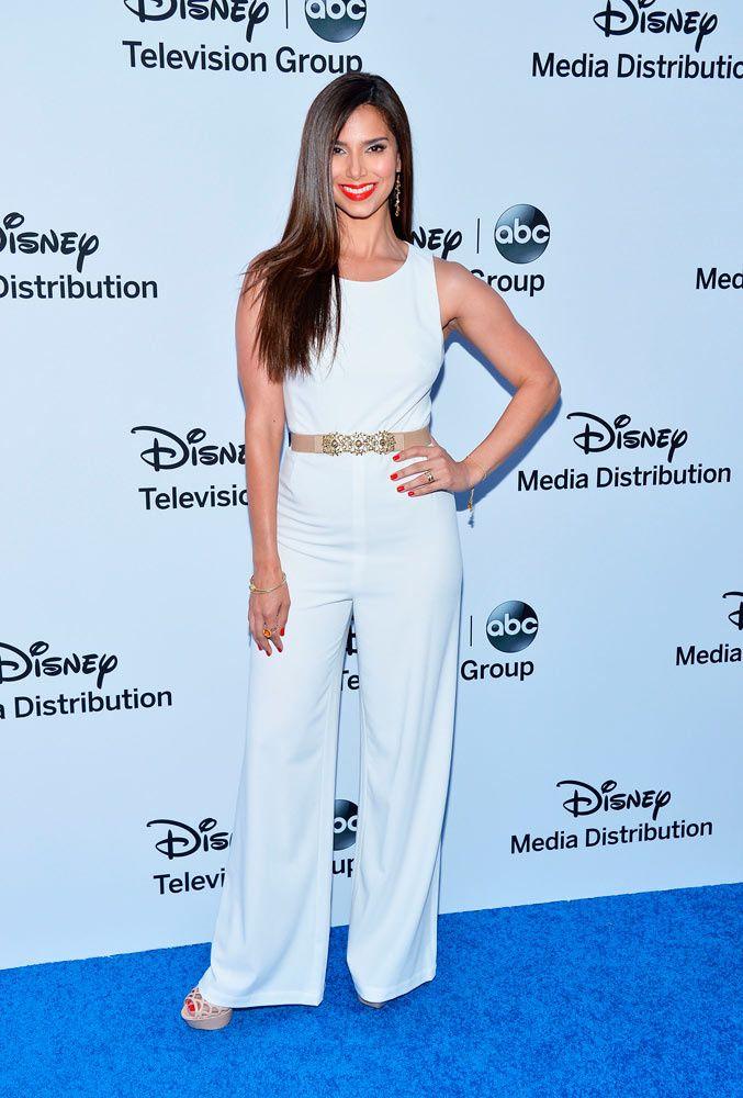 Roselyn Sanchez Portada Febrero 2014 Looks  #FashionFridays
