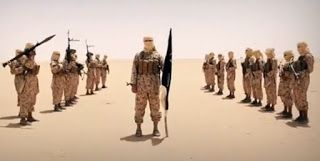 Ισπανία: Κατασχέθηκαν 20.000 στρατιωτικές στολές που προορίζονταν για τζιχαντιστές