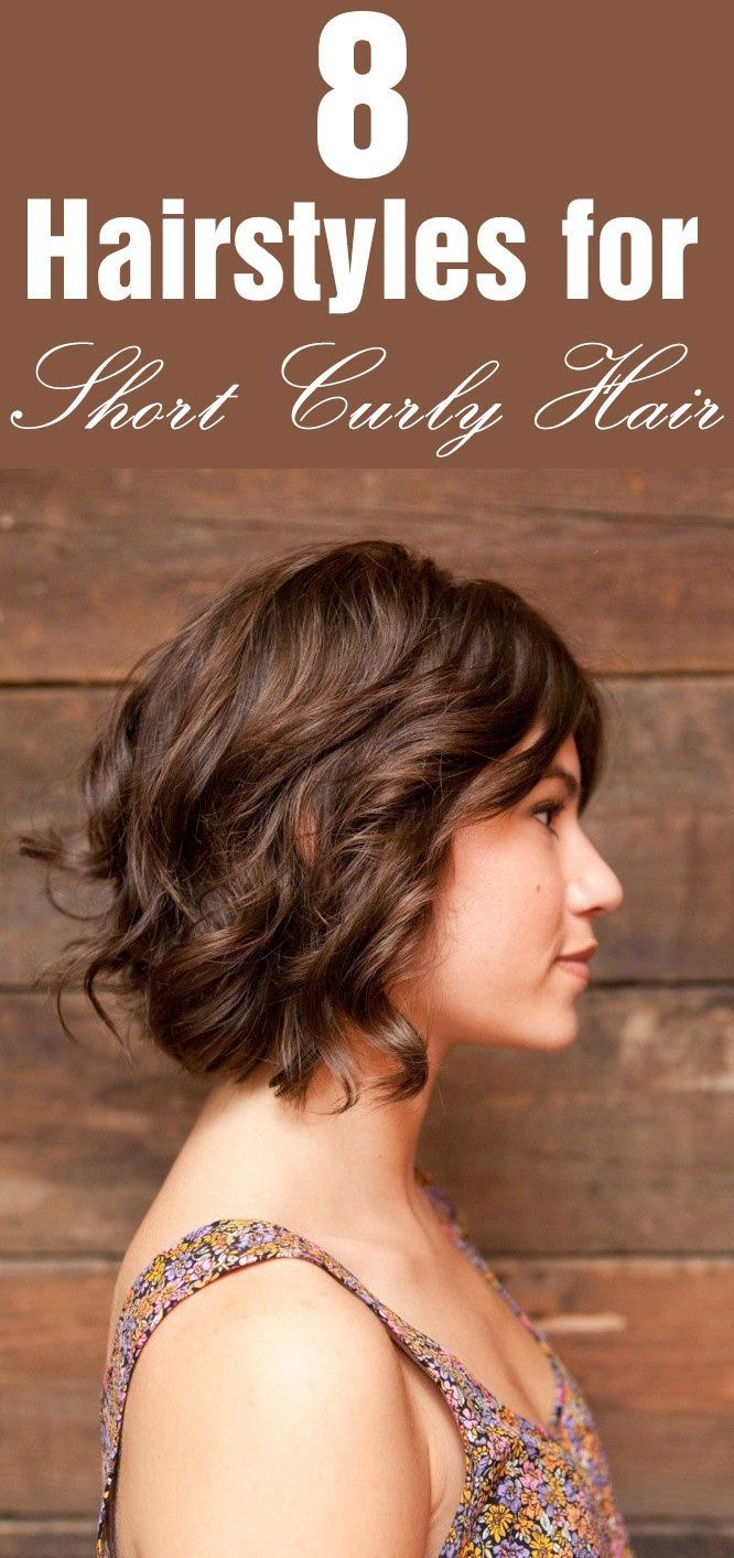 ways to style short curly hair style your curls in 50 ways hairstyles curly 1165 | 6ed7feaec88135622792bdf4a539108f