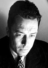 "The Nobel Prize in Literature in 1957 was awarded to Albert Camus ""for his important literary production, which with clear-sightedness illuminates the problems of the human conscience in our times"""