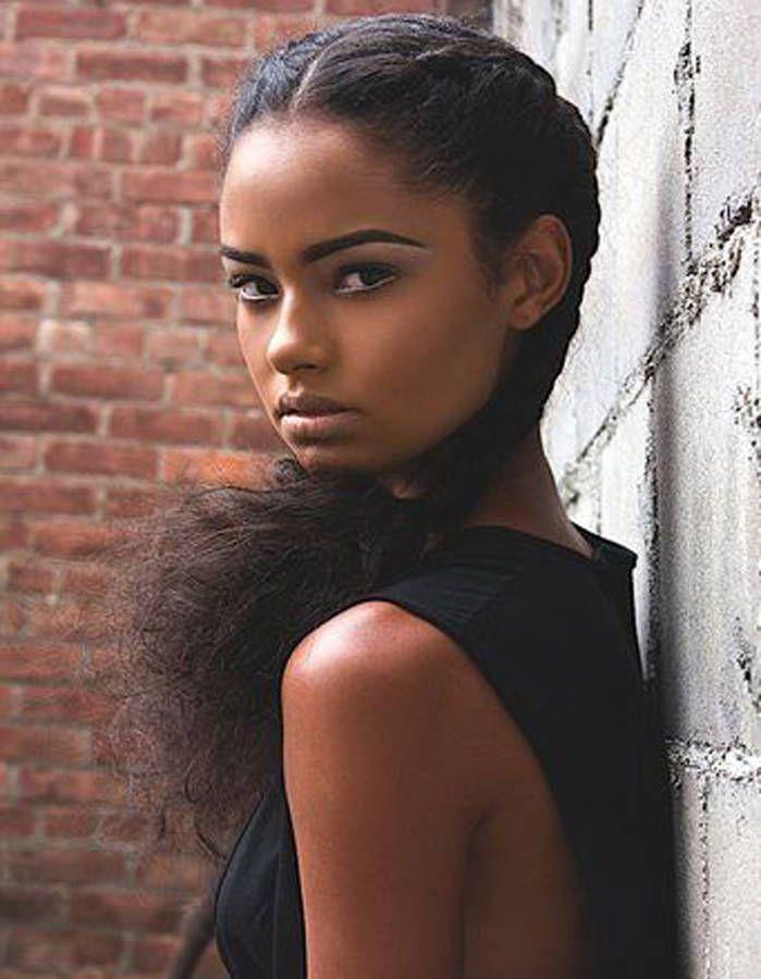 Coupe afro : 40 coiffures afro dont on est fan - Elle