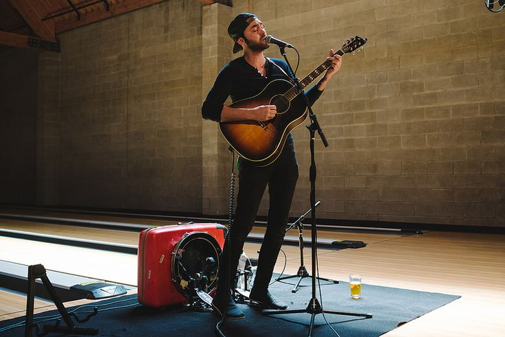 Shakey Graves   by kexplive