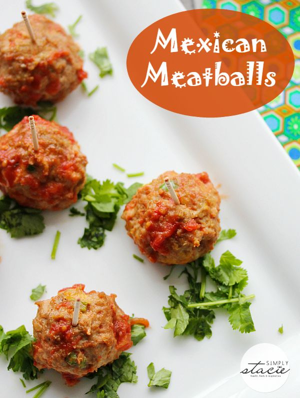 These chorizo meatballs from Melissa Joulwan of The Clothes Make The Girl are amazing. I made them last weekend and intended to take a photo — but they were so good we ended up eating them all! Fortunately, Melissa was kind enough let me share the incredible recipe and photo from her new cookbook, Well Fed 2: More Paleo Recipes For People Who Love To Eat.